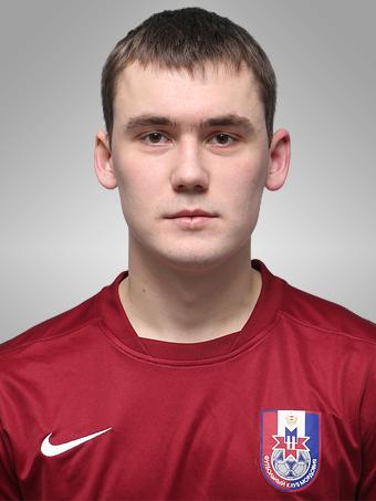 Камалихин Илья Владимирович