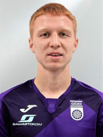 Камилов Владислав Георгиевич