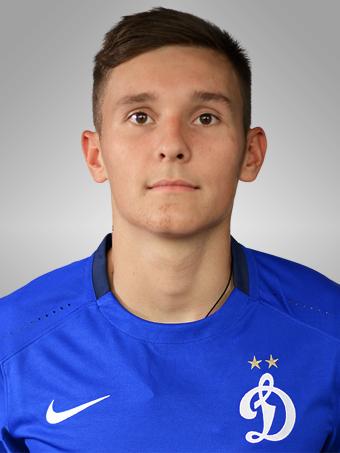 Канавин Никита Иванович