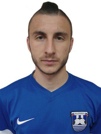 Карачанаков Антон Атанасов