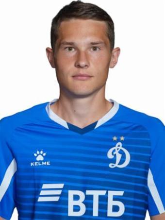 Караев Максим Иризалиевич