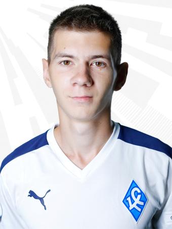 Карасёв Алексей Андреевич
