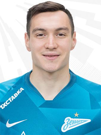Караваев Вячеслав Сергеевич