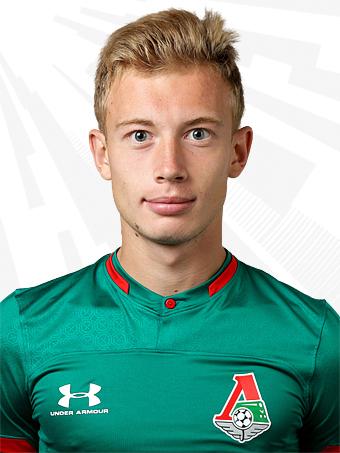 Карев Вадим Алексеевич