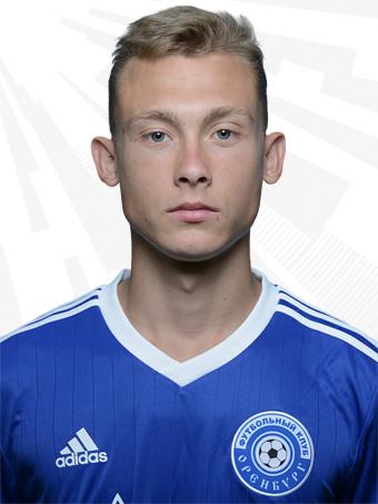 Карев Егор Петрович