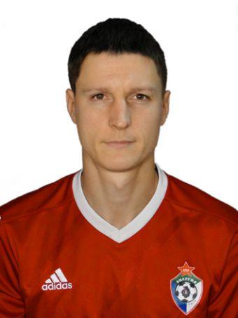 Кармазиненко Василий Сергеевич
