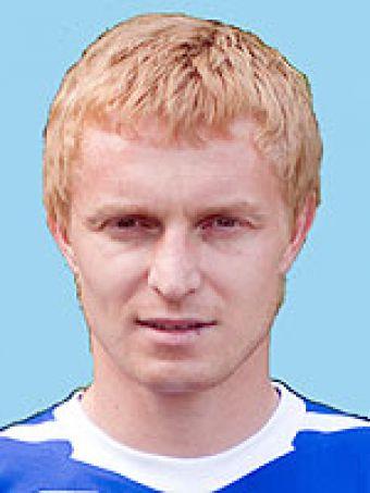 Карпович Андрей Владимирович