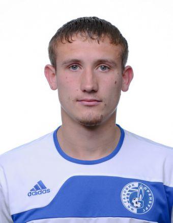 Карпухин Виктор Анатольевич