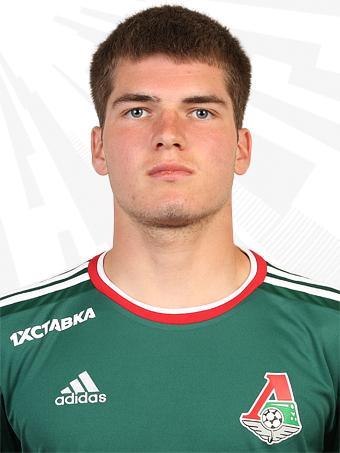 Касимов Тимур Маратович