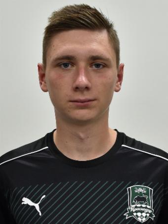 Катаев Никита Юрьевич
