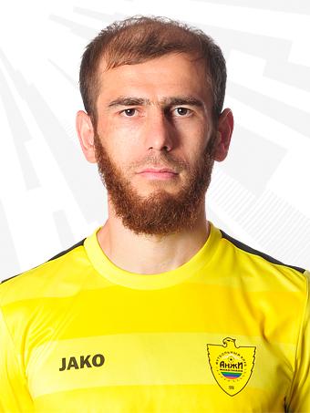 Кацаев Адлан Зелимханович