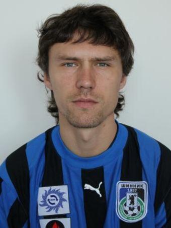 Катульский Алексей Владимирович