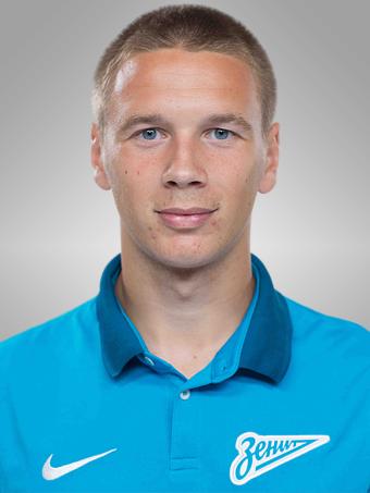 Каюков Алексей Александрович