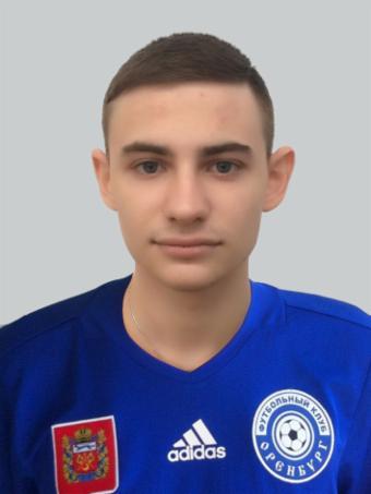 Казачков Максим Владимирович