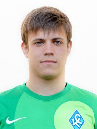 Кечаев Илья Алексеевич