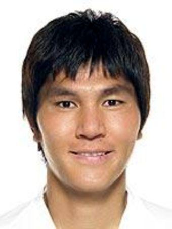 Дон Джин Ким