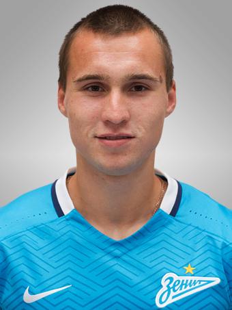 Киреенко Павел Николаевич