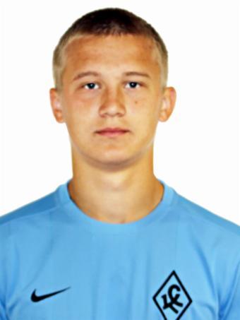 Кирица Николай Александрович