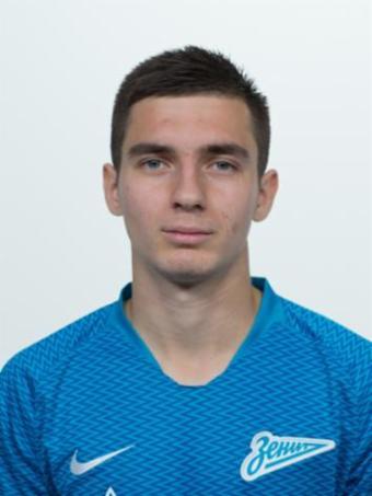 Кириллов Дмитрий Игоревич