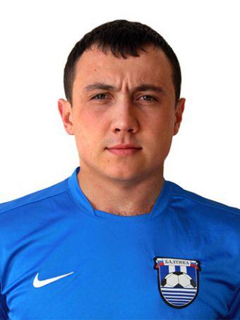 Кириллов Вячеслав Анатольевич