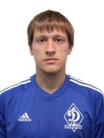 Кирсанов Максим Константинович