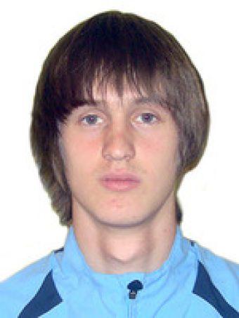 Кирьянов Павел Юрьевич