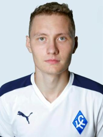 Киселёв Геннадий Романович
