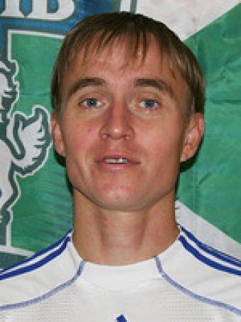 Киселёв Денис Юрьевич