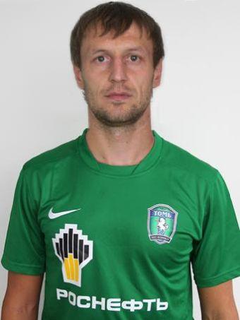 Кисенков Владимир Сергеевич