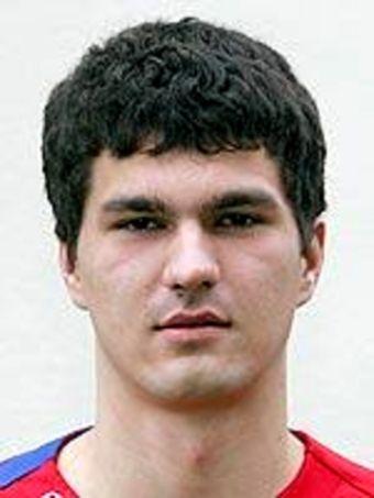 Климеев Виктор Олегович