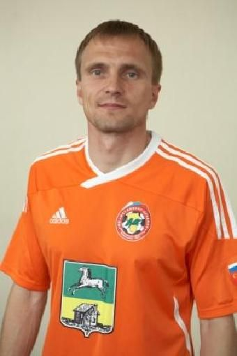Клименко Андрей Сергеевич