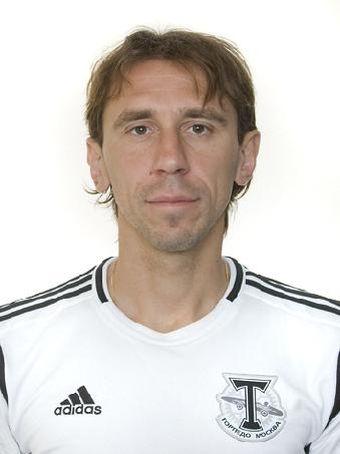 Климов Валерий Александрович