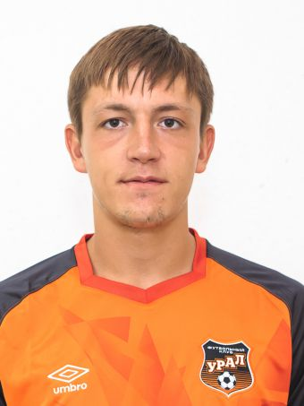 Князев Иван Евгеньевич