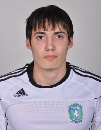 Кочергин Артём Сергеевич