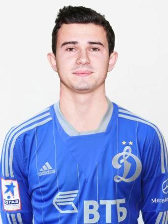 Кочергин Иван Владимирович