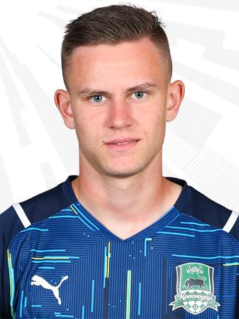 Кокарев Никита Евгеньевич