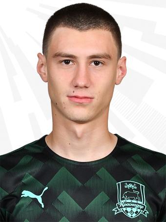 Кокоев Давид Сосланович