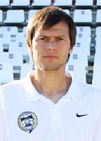 Кокорев Илья Игоревич