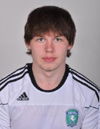 Кокшаров Евгений Алексеевич