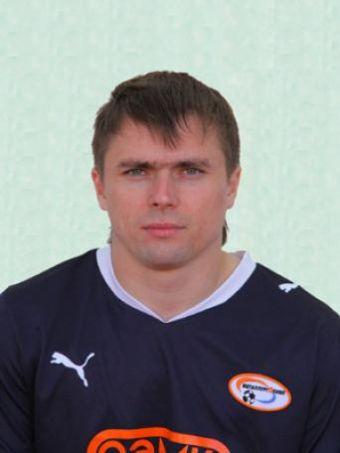 Колесниченко Николай Валентинович