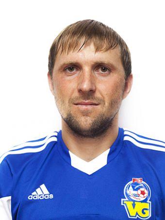 Коломийченко Алексей Юрьевич