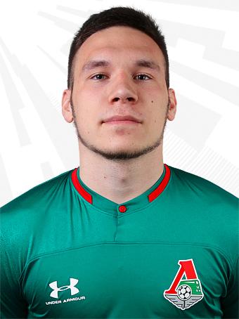Кольтяпин Дмитрий Дмитриевич