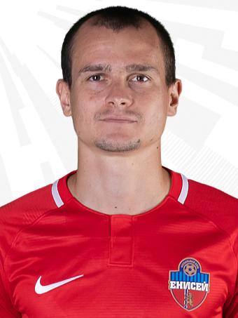 Комолов Павел Дмитриевич
