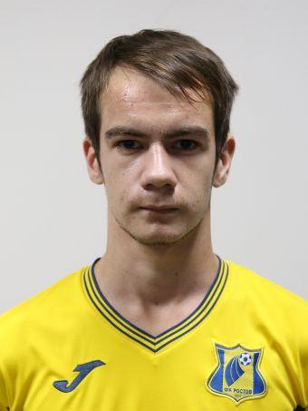 Кондрашёв Максим Михайлович