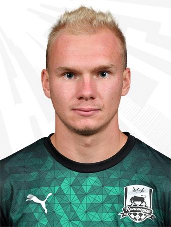 Корнюшин Даниил Александрович