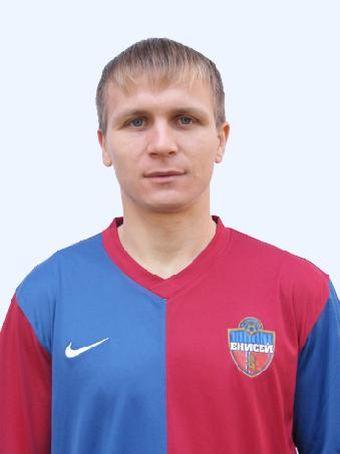 Коробкин Валерий Александрович