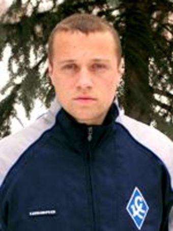 Коротков Михаил Олегович