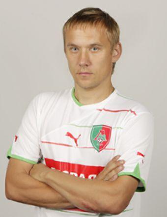 Коровушкин Сергей Александрович