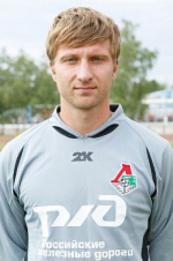 Кортнев Дмитрий Петрович