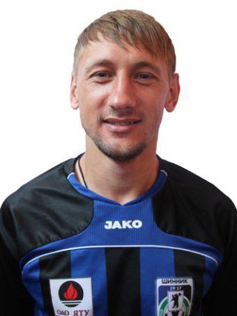 Корытько Владимир Михайлович